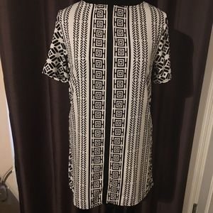 Peppermint Tops - Peppermint tunic size L